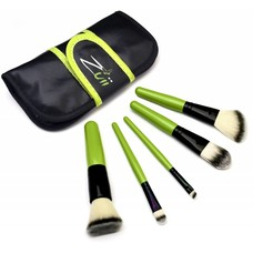 Zuii Organic Set Make-up Kwasten