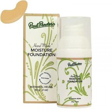 Paul Penders Moisture Foundation Sweet Amber