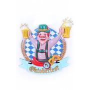 Deco (Oktoberfest) man met bierpull