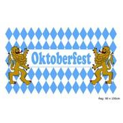 Oktoberfest flag 150x90cm