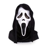 Scream mask zoom New Scream mask
