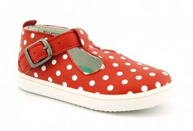 Laat je verassen...shop de nieuwe collectie kinderschoenen