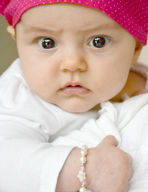 Wegens succes: collectie zilveren babyarmbandjes verder uitgebreid!