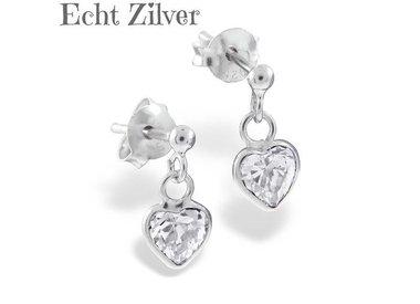 oorbellen (zilver)