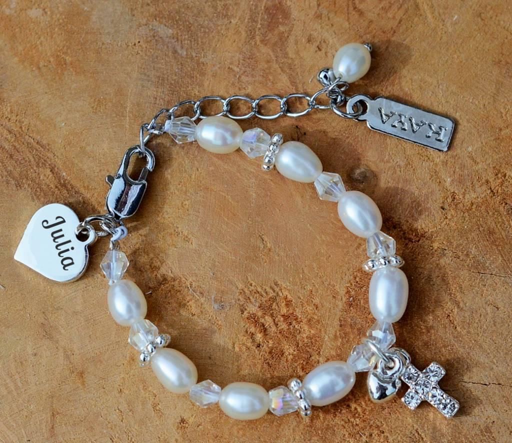 Name charm bracelets ★ ★ for at