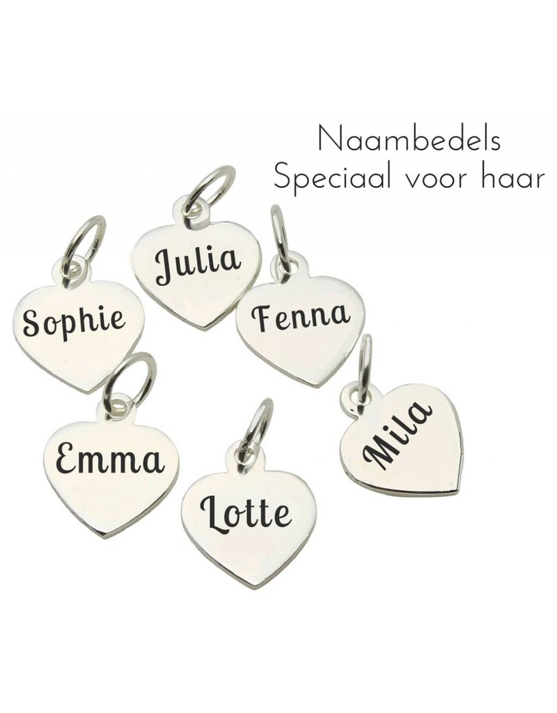 Kids Necklace 'name'
