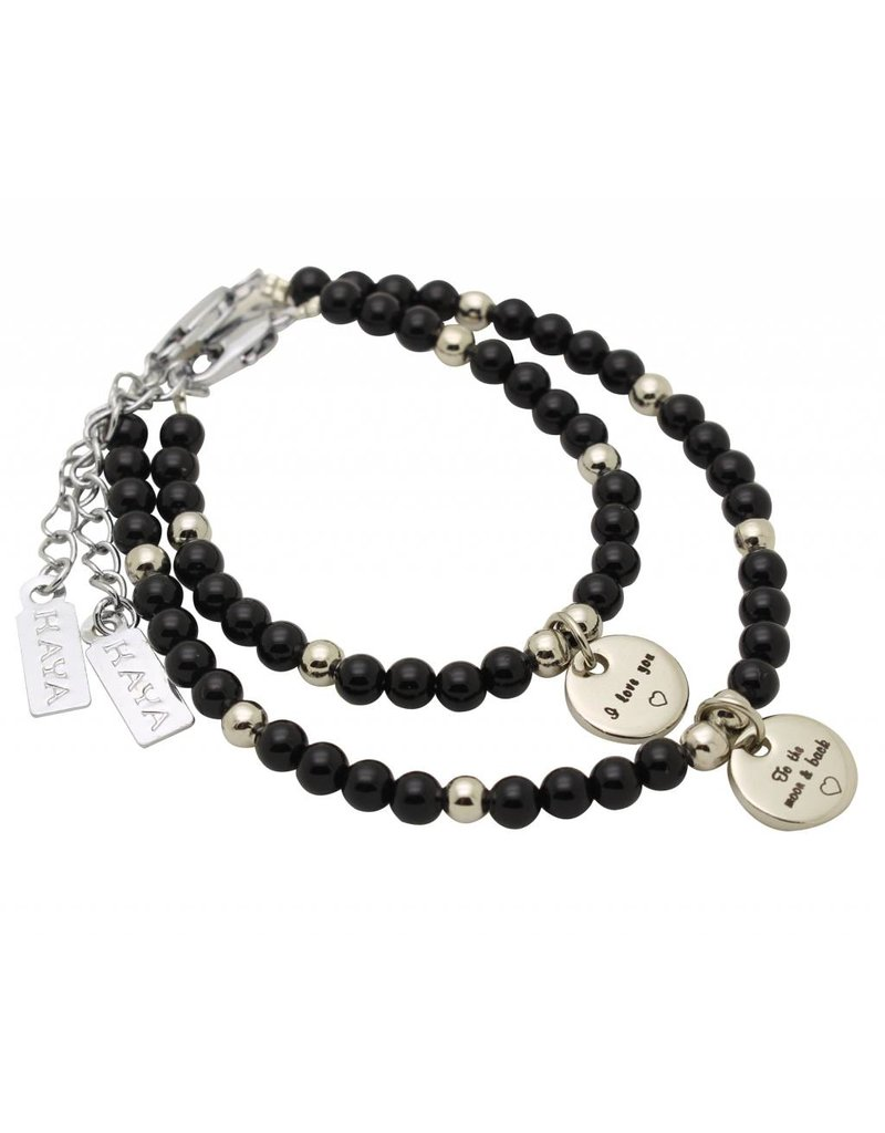 Children bracelets 'pick your charm'