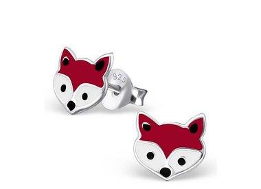 children earrings (silver)