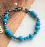 "KAYA sieraden SALE ★ ★ Boys Bracelet ""See Breeze"""