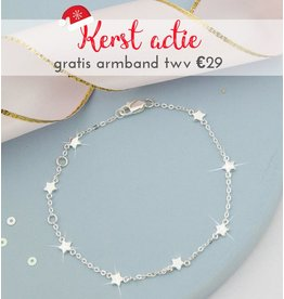 KAYA sieraden ★ SINT ACTION ★ Free bracelet with> € 40 purchase