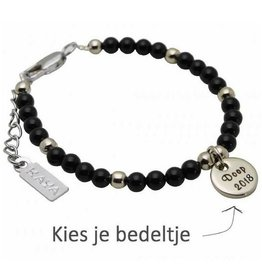 KAYA sieraden Children bracelets 'pick your charm'