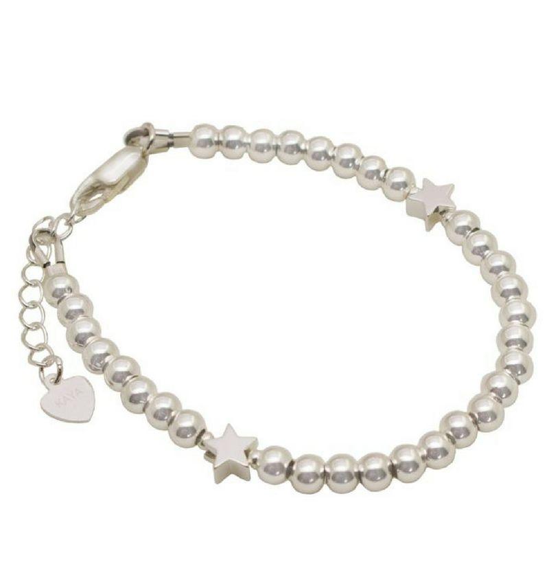 Silver bracelet 'Cute Balls' - Copy - Copy - Copy - Copy - Copy
