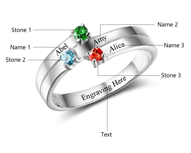 Call with birthstones '4 kids' - Copy