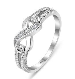 KAYA sieraden Zilveren ring