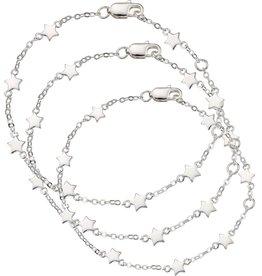 Silver baby bracelet 'Twinkle Star' - Copy - Copy - Copy