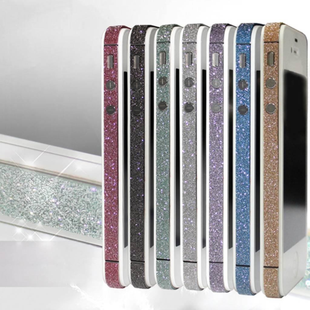 iphone hoesje bumper