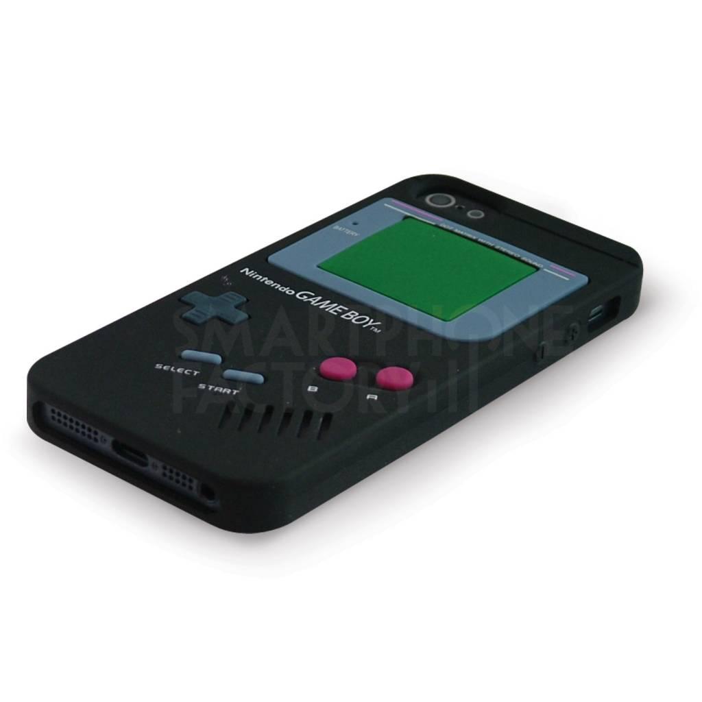 Game Boy Hoesje Voor IPhone 5 PhoneGeek : Apps Directories