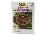 LOBO Kruiden Thaise basilicum Pasta 50g
