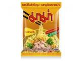 MAMA Schweinefleisch Flavor Nudel 60g