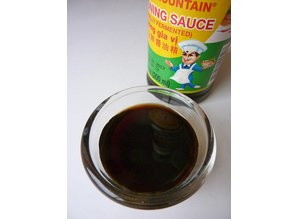 GOLDEN MOUNTAIN Urter Sauce 600ml