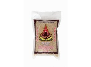 ROYAL THAI Bruine rijst