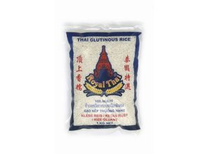 ROYAL THAI Klebriger Reis 1 kg