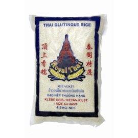ROYAL THAI Sticky Rice 4,5 kg