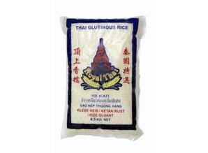 ROYAL THAI Klæbrig ris 4,5 kg
