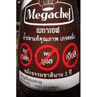 MEGACHEF Premium Fish Sauce 500ml