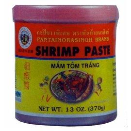 PANTAI Shrimp Pasta (Kapi)