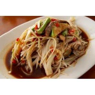 PANTAI Fish Sauce ( Mam Nem ) Nam Pla Rah 730ml