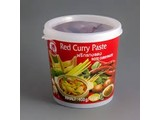 COCK Currypaste rosso 400g