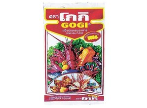 GOGI Tempura mel 500g