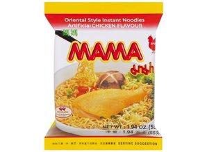 MAMA Instant Kylling Nudler