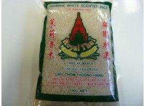 ROYAL THAI Parfum Langgraan Rijst 1 kg