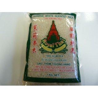 ROYAL THAI Perfume Longgrain Rice 1 kg