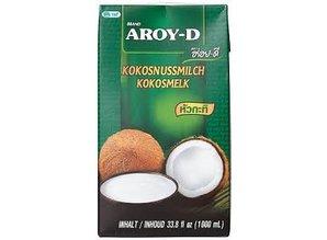 AROY-D Kokosmilch (UHT) 1000ml