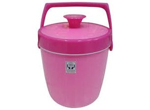 MASPION RICE BUCKET 8 ltr