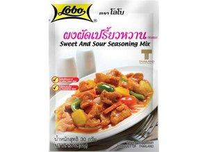 LOBO Sød og sur Seasoning Mix