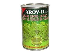 AROY-D Yanang Blätter Auszug