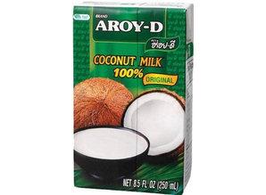 AROY-D Kokosmilch (UHT) 250ml