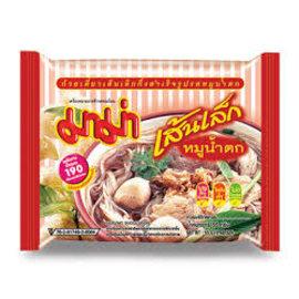 MAMA Instant Rice Noedel Moo Nam Tok