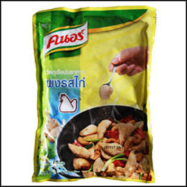 KNORR Chicken Flavour Seasoning 450g