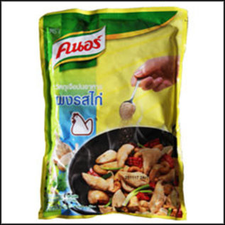 KNORR Chicken Flavour Seasoning 450g