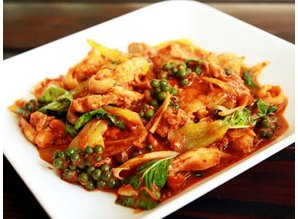 Thai Spicy curry ( Pad Ped ) 120g