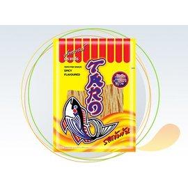 TARO Fish Snack Spicy Flavored