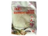 X.O Sour Bamboo Scheibe Vakuum Tasche
