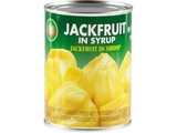 X.O Jack Frucht in Sirup