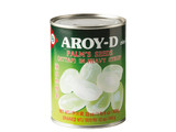 AROY-D Palm's Seed (Attap) in Heavy Syrup
