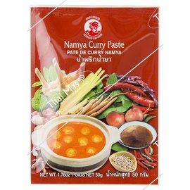 COCK Nam Ya Curry Paste 60g